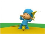 Replay Pocoyo - la leçon de golf
