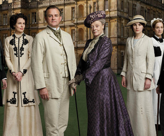 Downton Abbey replay
