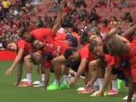 Replay Football - Après une préparation sans faute, Arsenal vise le Community Shield