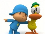 Replay Pocoyo - la surprise