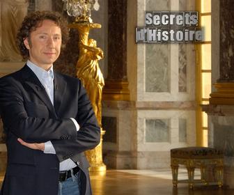 Secrets d'histoire replay