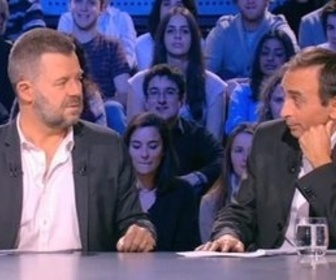 Zemmour & Naulleau replay