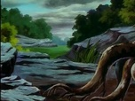 Replay Simba - le roi lion - episode 42