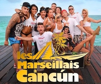 Les Marseillais à Cancún replay