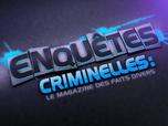 Replay Enquetes criminelles
