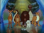 Replay Simba - le roi lion - episode 43