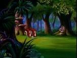 Replay Simba - le roi lion - episode 7 vf - bimbo et arbor