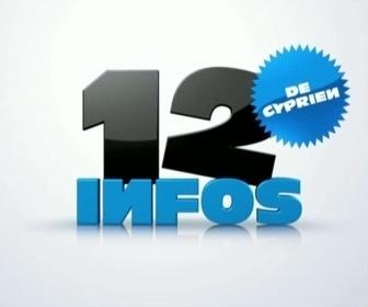 12 Infos replay