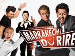 Replay Jamel et ses amis au Marrakech du Rire