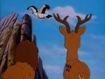Replay Simba - le roi lion - episode 26 vf - le poisson torpille
