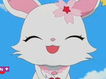 Replay JEWELPET - Saison 1, Episode 12 : Le prince charmant sans rêve