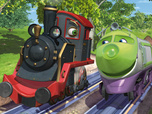 Replay Chuggington
