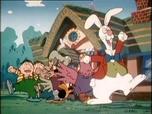Replay Alice au pays des merveilles - episode 05 la maison du lapin blanc