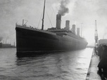 Replay Titanic : de sang et d'acier