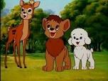 Replay Simba Le Roi Lion
