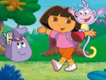 Replay Dora l'Exploratrice - Dora the Explorer: Dora Saves the Three Little Piggies