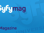 Replay Syfymag