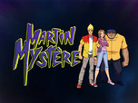 Replay Martin Mystère - Saison 1 - Le réveil du sorcier - Episode numéro 50