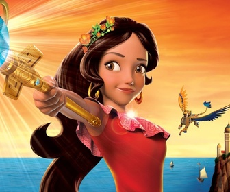 Replay Elena d'Avalor - S1 E16 : Le tournoi d'escrime