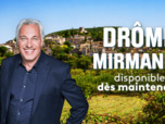 Replay La maison France 5 - Drôme - Mirmande