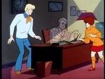 Replay Scooby doo où es tu ? ep 12 - la piece égyptienne