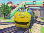 Replay Chuggington - Bruno, guide touristique