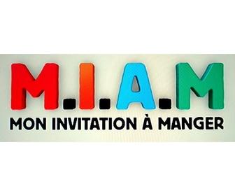 M.I.A.M : mon invitation à manger replay