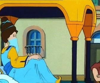 Replay Clémentine - episode 16 - vf - pour les beaux yeux d'une princesse