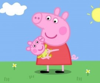 Replay Peppa Pig - S3 E45 : Le camion de monsieur Fox
