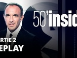 Replay 50' inside, Le mag du 18 janvier 2020