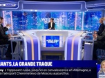 Replay Week-end direct - La traque aux variants s'organise - 17/01