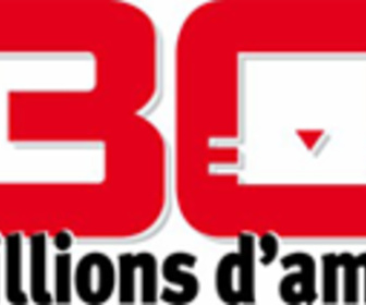 30 millions d'amis replay