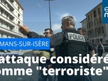 Replay France : attaque terroriste à Romans