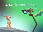 Replay ARTE Journal Junior - 24/02/2020