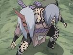 Replay Naruto - Episode 120 - Hurlez ! Aboyez ! L'Équipe ultime