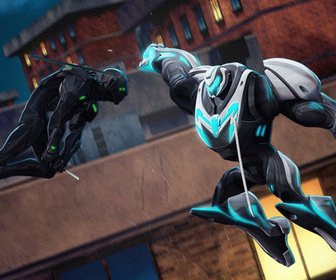 Max Steel replay