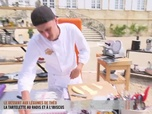 Replay Objectif Top Chef - Semaine 10 : finale nationale / Journée 4