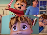 Replay Accros Mignons - Alvinnn!!! Et les Chipmunks