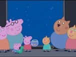 Replay Peppa Pig - S4 E31 : Le Grand Aquarium