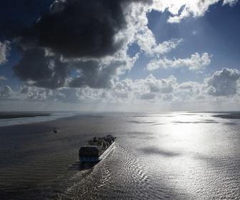 L'Allemagne des bords de mer replay