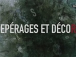 Replay Engrenages - Les décors