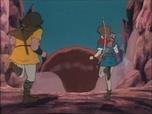 Replay Aventures de robin des bois (les) - episode 28 - vf