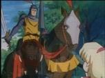 Replay Aventures de robin des bois (les) - episode 43 - vf