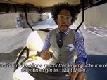 Replay L'Arme Fatale - Webisode 1 : Scorsese part à la rencontre de l'équipe de tournage