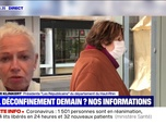 Replay 19H RUTH ELKRIEF - Nos informations pour la seconde phase du déconfinement (3/3) - 27/05