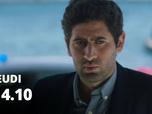 Replay Demain nous appartient du 14 octobre 2021 - Episode 1035