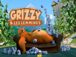 Replay Grizzy et les lemmings - S2 : Ours embarqué
