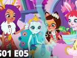 Replay Enchantimals - S01 E05 - Une histoire de nez