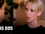 Replay Melrose Place - S05 E05 - Jane à la dérive