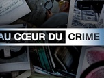 Replay Au coeur du crime - Le masque du danger